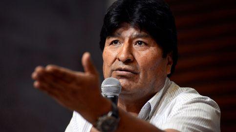Detienen a la abogada de Evo Morales antes de que registrara su candidatura electoral
