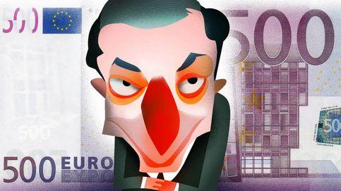 Batalla por el ahorro familiar: los seguros pierden por culpa de Draghi
