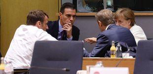 Post de La UE busca cerrar la sucesión de líderes con profundas divisiones