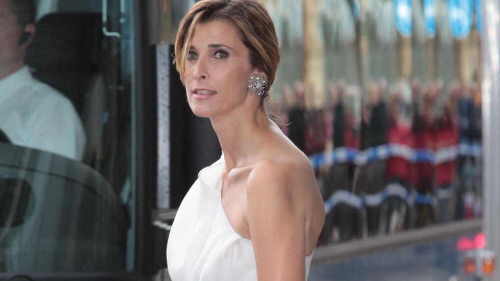 La reaparición de una 'princesa' desaparecida llamada Rosario Nadal