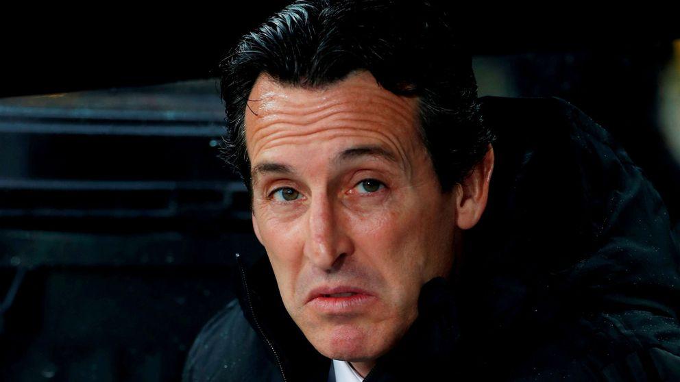 El nuevo fiasco de Unai Emery lejos de España y su despido del Arsenal