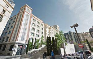 Telefónica busca comprador para edificios en Madrid y en Barcelona
