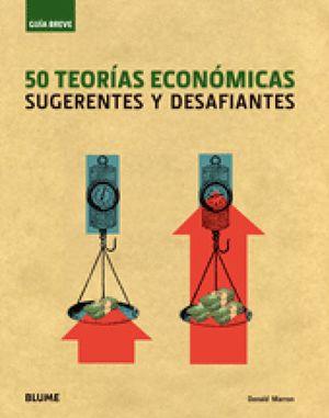 Foto: 50 teorías económicas sugerentes y desafiantes