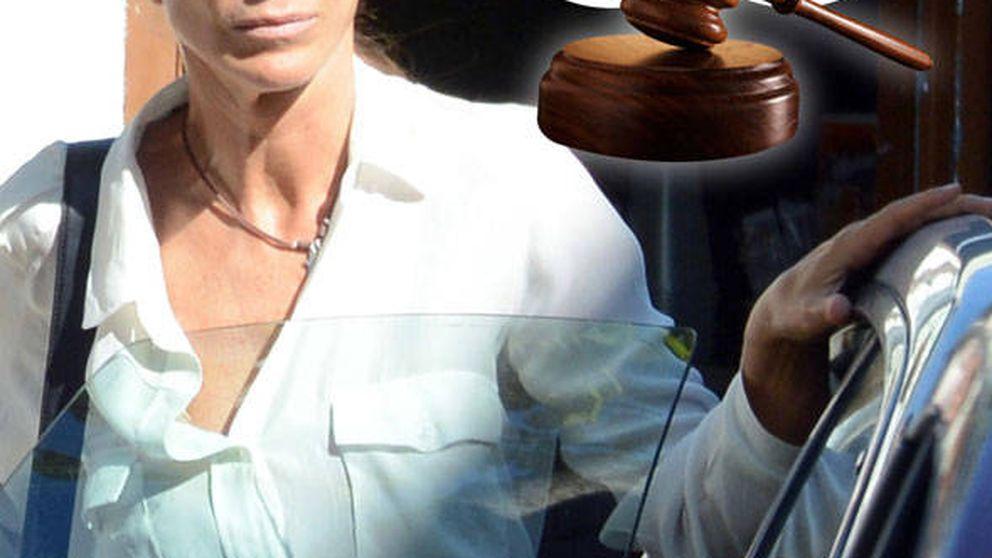 Archivada la causa contra las abogadas de Lydia Bosch por denuncias falsas