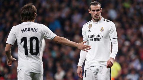 El bofetón del agente de Bale a la afición del Real Madrid: No son más que una desgracia