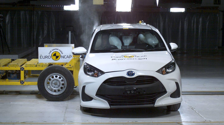 Toyota cree que su software de dummies virtuales podría ser usado pronto por organismos independientes que analizan la seguridad de los nuevos vehículos.