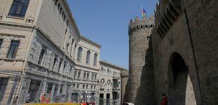 Post de Horarios y televisión del Gran Premio de Azerbaiyán de Fórmula 1