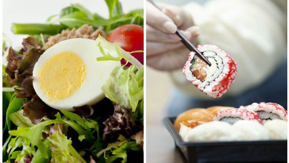 Recetas c mo cocinar el arroz perfecto y lograr adem s que no engorde noticias de alma - Alimentos que mas engordan ...