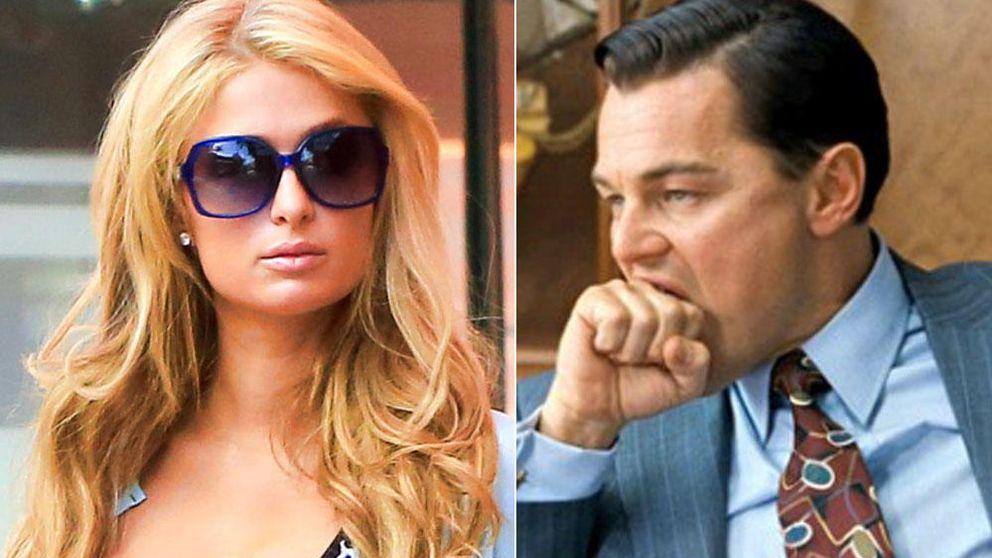 Leonardo DiCaprio y Paris Hilton, enfrentados por un bolso de Chanel