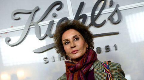 Naty Abascal, Macarena García y Goya Toledo, sus looks en un evento solidario