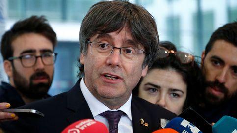 Bélgica ya pone trabas para entregar a Puigdemont mientras prepara la vista