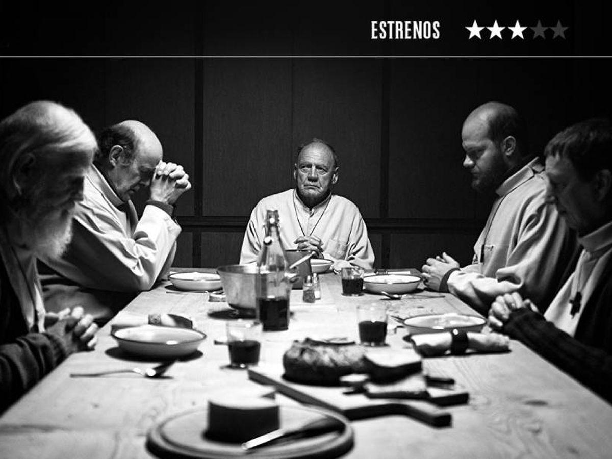 Foto: Bruno Ganz estrena póstumamente 'Fortuna', seleccionada en la última Berlinale. (Elamedia)