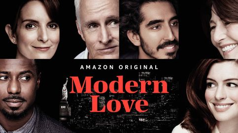 'Modern Love': la serie más romántica y bonita de Amazon