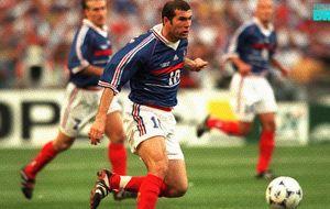 Francia '98: el Mundial de Zidane