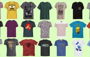 T-Shirtmanía: guía para encontrar la camiseta perfecta