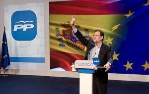 El PP escapa de Bárcenas sin penas, pero Ruz hiere de muerte su marca