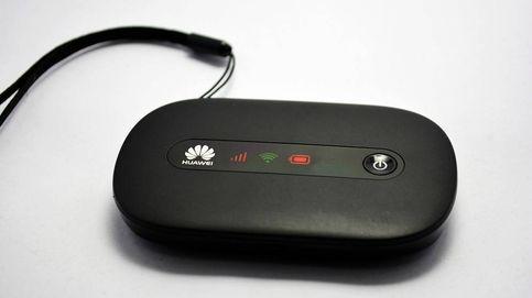 ¿Sin fibra ni ADSL en la casa de la playa? Cinco MiFi para tener internet en verano