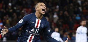 Post de El PSG-Dortmund se jugará a puerta cerrada en París por el avance del coronavirus
