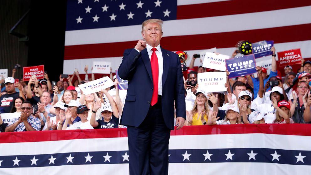 Jugando con fuego: ¿Busca Donald Trump que le hagan un 'impeachment'?