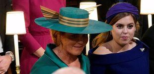 Post de Sarah Ferguson y el duque de Edimburgo: cronología de una 'falsa' reconciliación