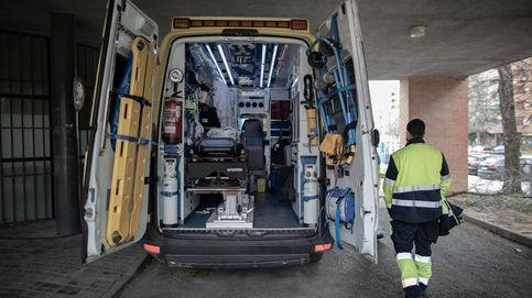 Muere un motorista tras chocar con un coche en un accidente en Padul (Granada)
