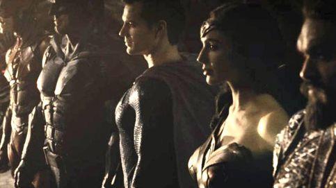 'La Liga de la Justicia de Zack Snyder': épica, grandiosa y loquísima