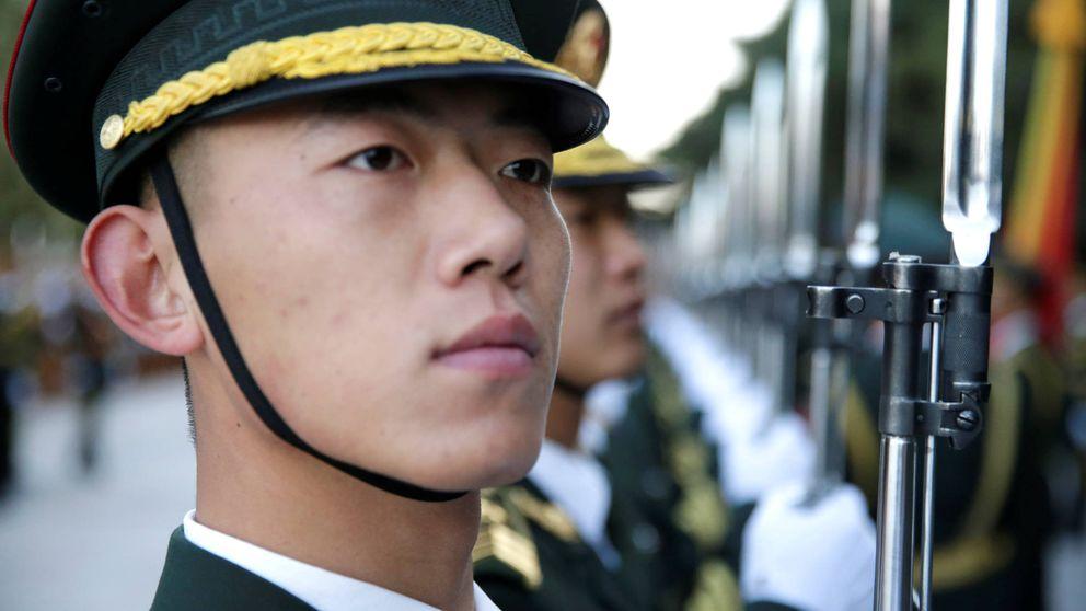 Bases de EEUU y puertos clave: la última víctima de la trampa de la deuda de China