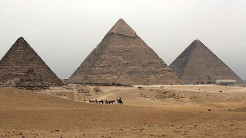 El secreto de las pirámides de Giza