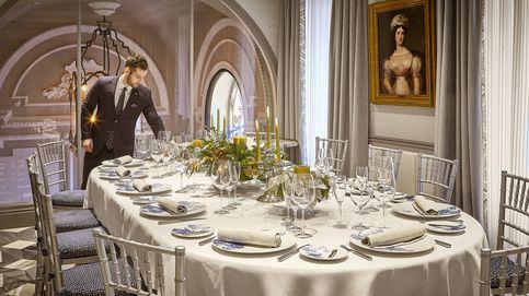 Dónde vivir tu Nochevieja más sibarita: reserva ya tu cena de lujo