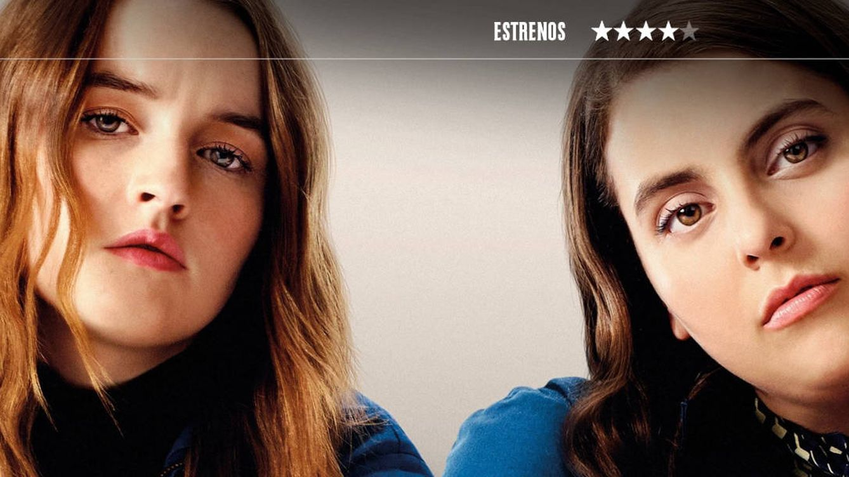 'Superempollonas': convertir una comedia adolescente en un peliculón es posible