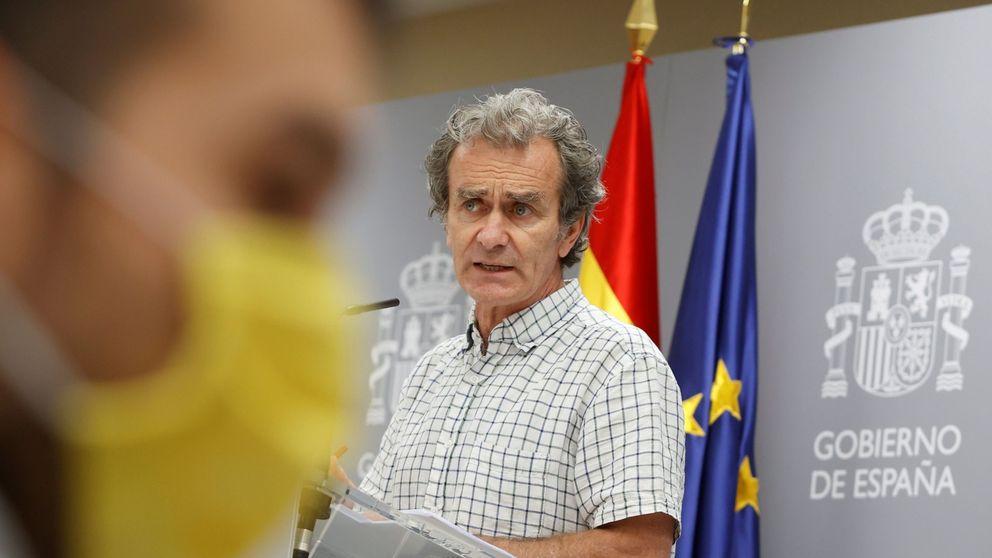 España pidió en febrero que Europa rebajase la alarma: El virus no tendrá alto impacto