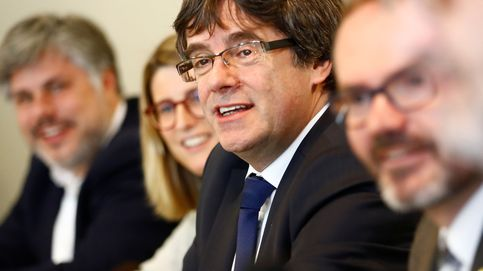 Puigdemont: Las urnas, la libertad y la democracia no volverán a ser enterradas