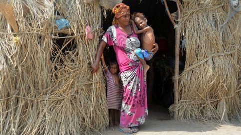 La mayor crisis humanitaria en 70 años: 20 millones de personas en riesgo de inanición