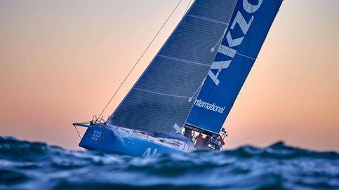 La Volvo Ocean Race no es la Fórmula 1 del mar. Y presume de ello