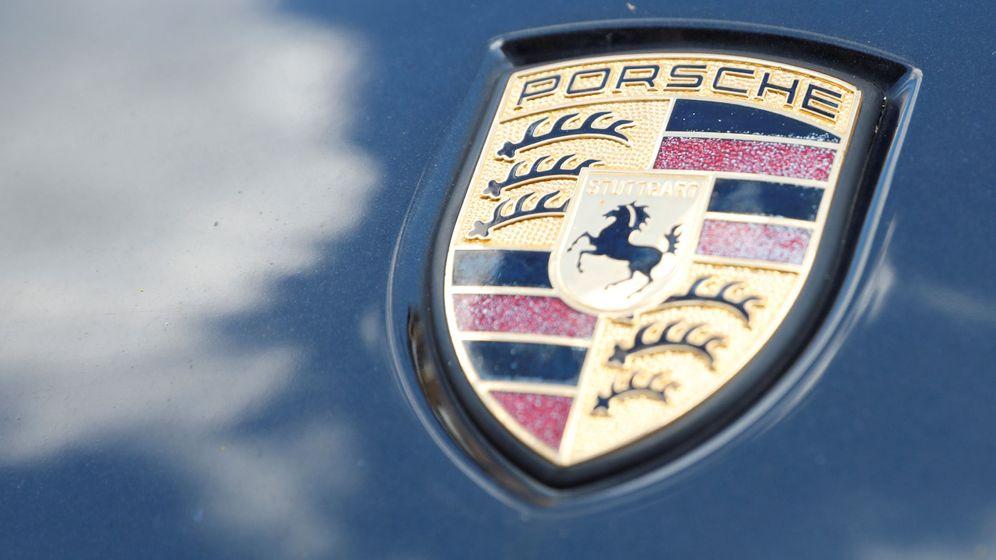 Foto: Porsche se interesa por la Fórmula 1 y podría entrar en competición en 2021. (Reuters)