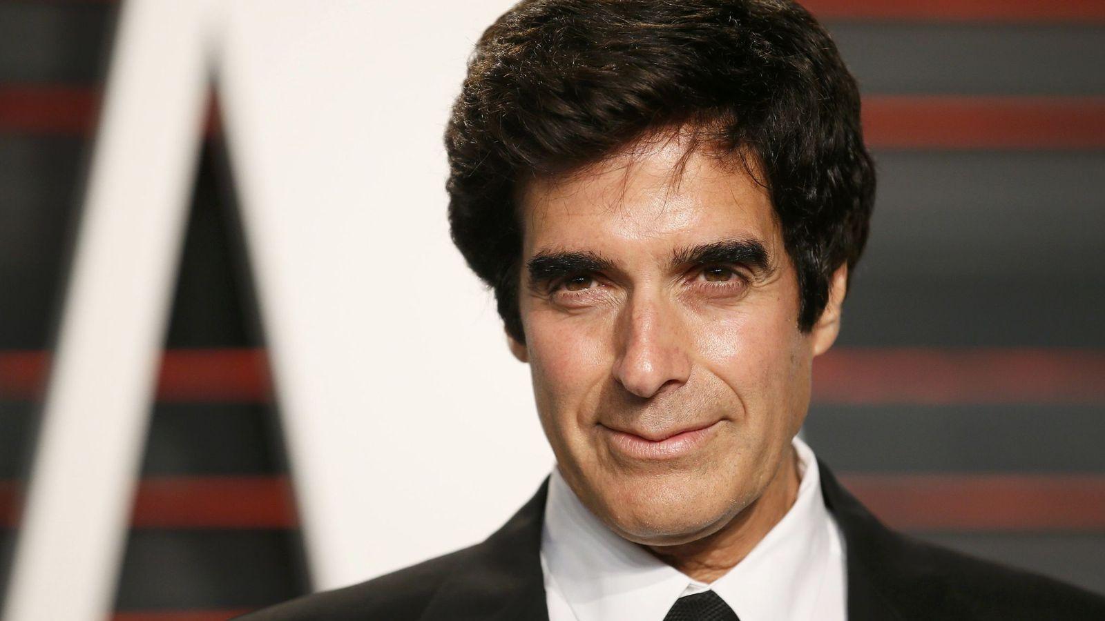 Trucos David Copperfield Y La Demanda Millonaria Que Le Obliga A