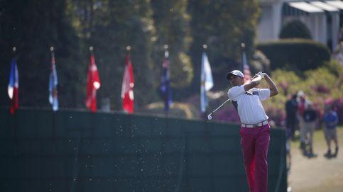 Sergio García debe recuperar aquella manera de mirar y sentir el Masters de Augusta