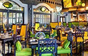 Diez nuevos restaurantes con el mejor diseño del mundo