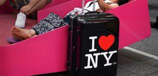 Post de Muere Milton Glaser, el diseñador gráfico del famoso logo 'I love NY', a los 91 años
