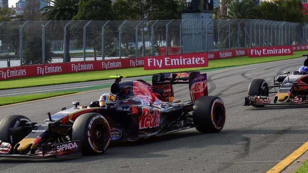 Verstappen no tiene abuela: Quedaré kilómetros por delante de Sainz