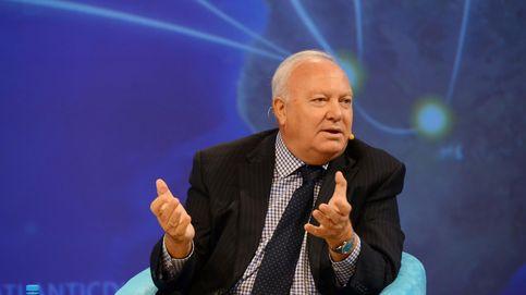Moratinos usó un seminario pagado con dinero público para mimar a sus socios