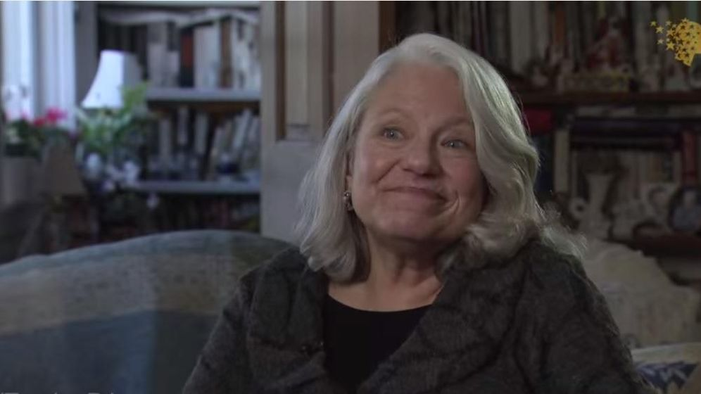 Foto: Nancie Atwell, la mejor profesora del mundo (Global Teacher Prize)