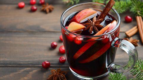 Prepara una buena taza de vino caliente para combatir el frío