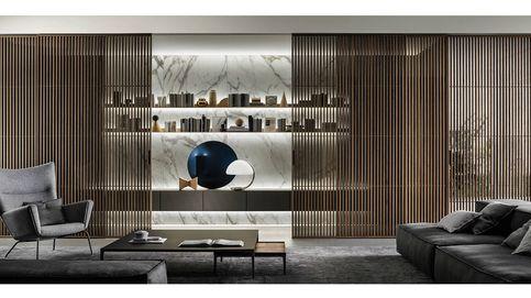 Decoración: la modernidad líquida de Bauman como símbolo del interiorismo