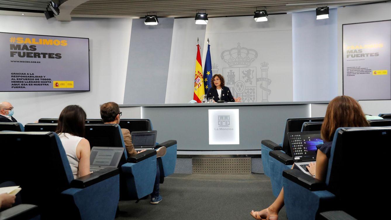 El Gobierno espera que el giro del PP no sea treta electoral y asume el alejamiento de ERC