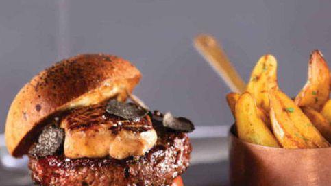 ¿Sabes cuál es la hamburguesa más cara del mundo?