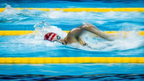 Cuántas calorías quema de verdad la natación (y cómo aumentar el gasto)