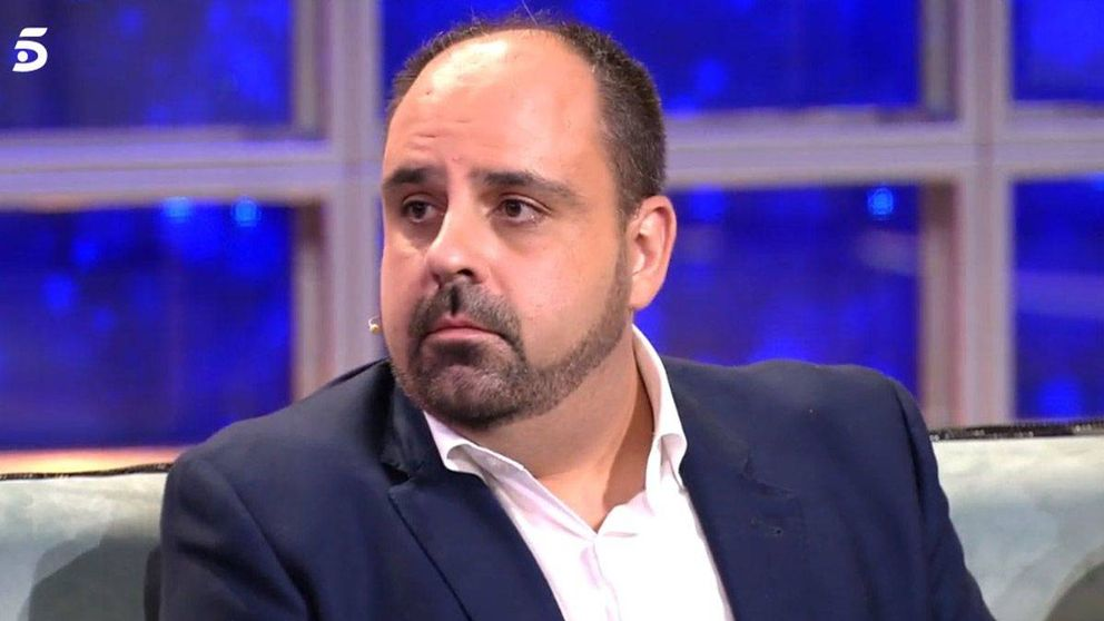 Críticas a Julio Ruz por huir y no da la cara en 'GH Dúo' frente a María Jesús