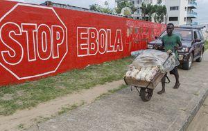 La CAF prohíbe jugar en Guinea, Liberia y Sierra Leona por el Ébola