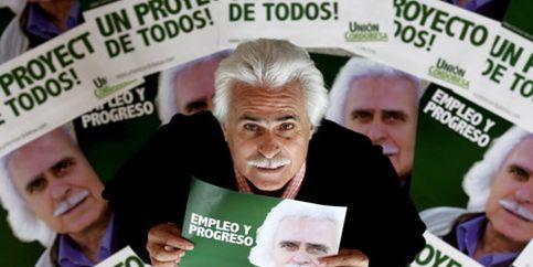 Foto: El método Gil resucita en Córdoba: el 'malayo Sandokán' podría conseguir tres concejales